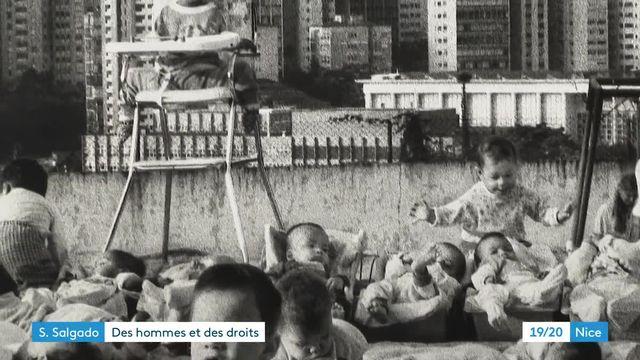 Exposition Sebastião Salgado à Nice