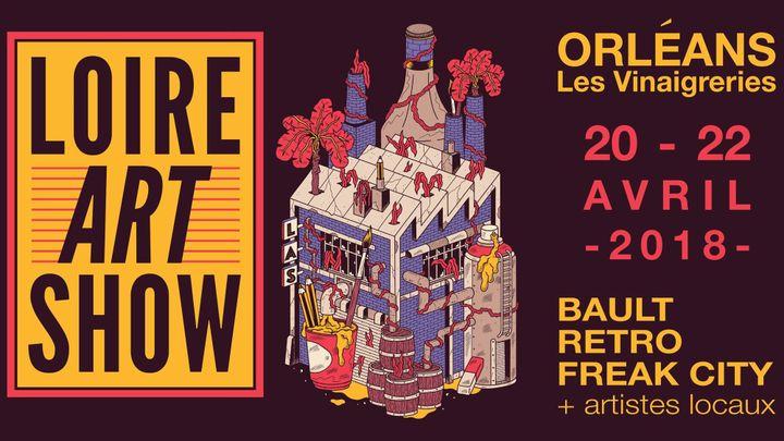(Loire Art Show)