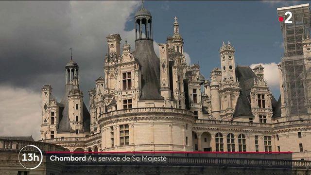 Château de Chambord : rencontre avec les travailleurs au service du monument historique