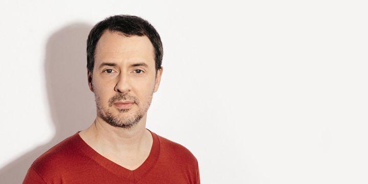 Frédéric Maurin  (Sylvain Gripoix)