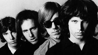 """Pour l'anniversaire du sixième et dernier album des Doors, """"L.A Woman"""", sorti en avril 1971, France Télévisions revient sur la figure mythique du chanteur du groupe, Jim Morrison, décédé d'une overdose à Paris la même année. (France 3)"""