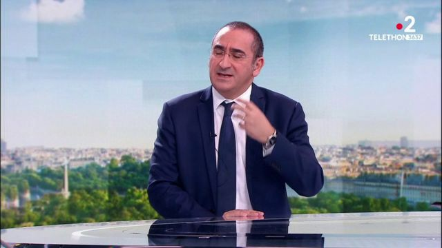 """""""Gilets jaunes"""" : 29 """"meneurs"""" interpellés selon Laurent Nuñez"""