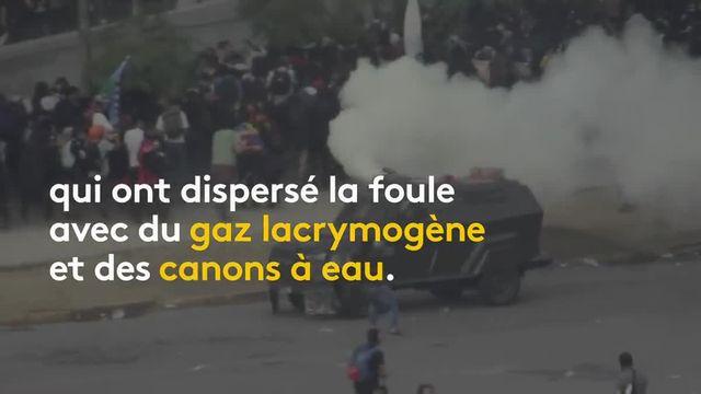 Chili-manifestations