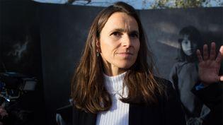 Aurélie Filipetti, ministre de la Culture et de la Communication  (REVELLI-BEAUMONT/SIPA )