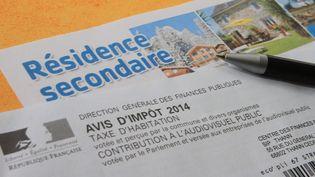 Le produit de la hausse de la taxe d'habitation pourrait rapporter 150 millions d'euros aux communes. (MAXPPP)