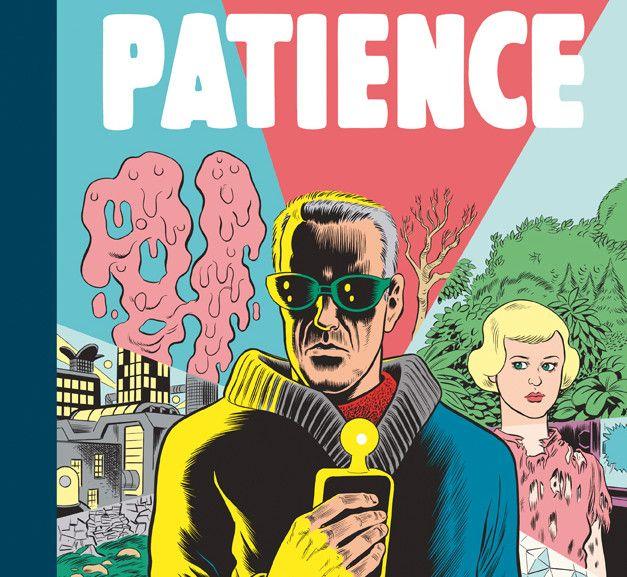 """Patience"", Daniel Clowes (Cornelius)"