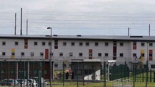 Après l'agression de deux surveillants de prison à Condé-sur-Sarthe (Orne) mardi 5 mars, de nombreuses questions se posent.  (FRANCE 3)