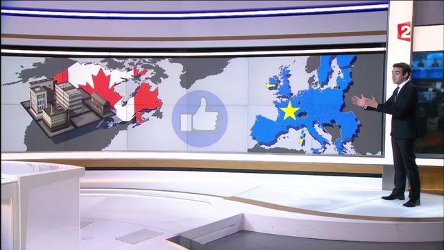 CETA : les points de blocage et les avancées