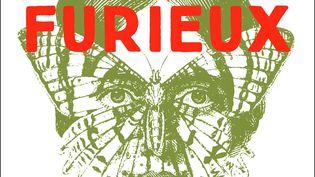 """""""Elle est le vent furieux"""", roman collectif deS. Adriensen, M. Alhinho, M. Pavlenko, C. Pierré, C. Van Wilder, F. Vesco (FLAMMARION)"""