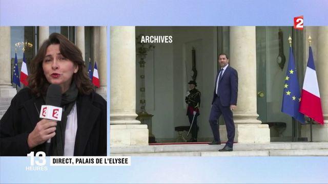 LREM : Christophe Castaner au poste de délégué général du parti ?