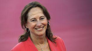 L'ex-candidate à la présidentielle, Ségolène Royal, à Deauville (Calvados), le 6 septembre 2020.  (LOIC VENANCE / AFP)