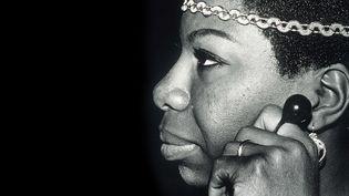 Nina Simone  ( REX FEATURES/SIPA)