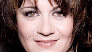 """Lisa Angell chantera """"N'oubliez pas"""" au prochain concours de l'Eurovision  (François Darmigny/May...Be...)"""