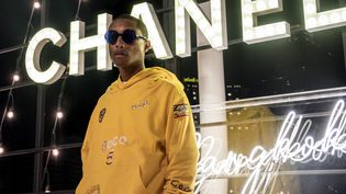 Collab Chanel et Pharrell Williams  (Courtesy of Chanel)
