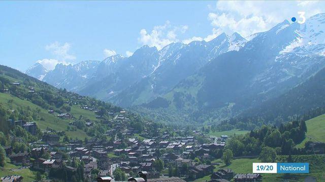 Haute-Savoie : le village de La Clusaz trop cher pour ses habitants