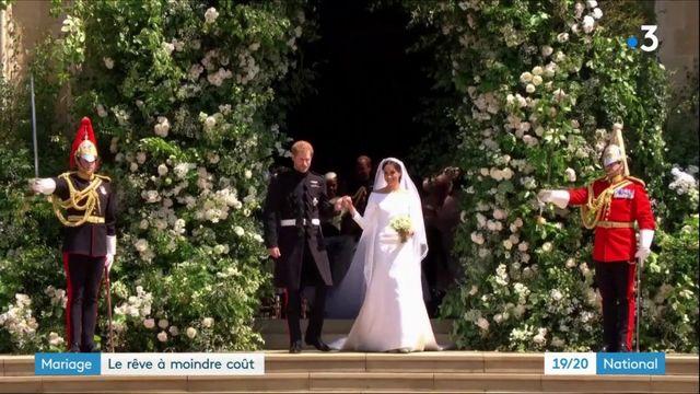 Mariage : comment faire des économies le grand jour ?