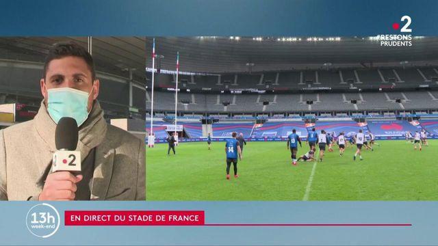Tournoi des Six Nations : la France décrochera-t-elle le titre européen ?