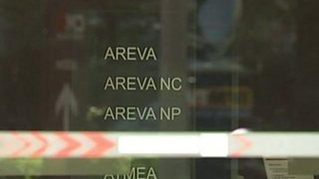 Areva : 6 000 suppressions d'emplois d'ici fin 2017