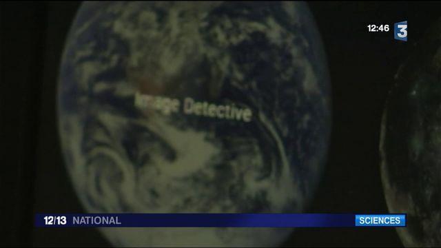 Espace : La NASA propose aux internautes d'identifier des clichés de la Terre