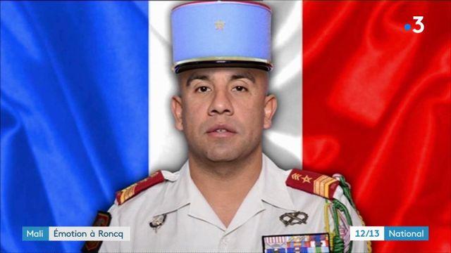 Militaires tués au Mali : la commune de Roncq en deuil