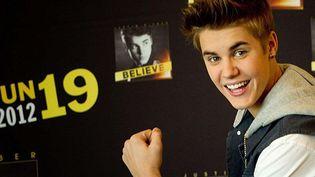 """""""Believe"""", le nouvel album de Justin Bieber sort le 19 juin  (CHINE NOUVELLE / SIPA)"""