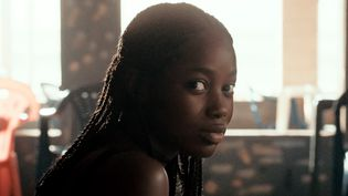 "Mama Sané dans ""Atlantique"" de Mati Diop (Ad Vitam)"