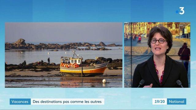 Vacances de Noël : les Français ont préféré le littoral normand et breton