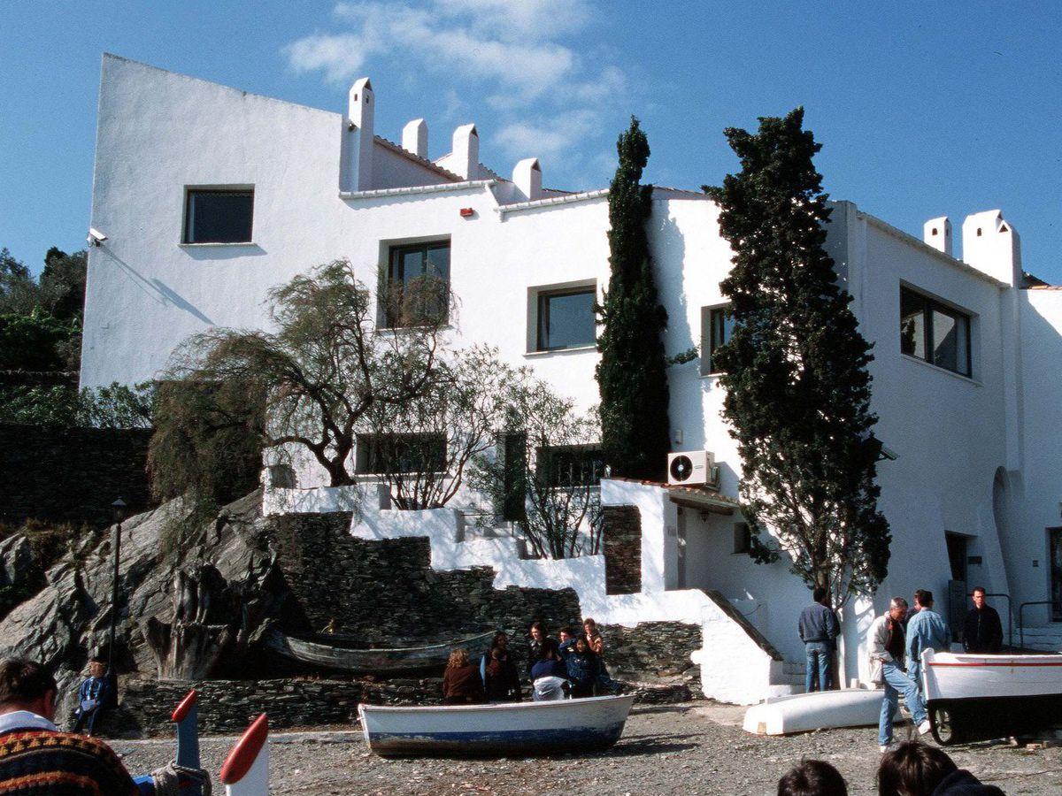 A deux pas de la Costa Brava, la maison culte de Dali : visite