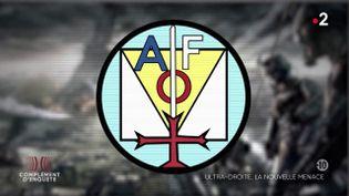 """Ultradroite : """"Complément d'enquête"""" sur AFO, une organisation d'ultradroite soupçonnée d'avoir préparé des attentats ciblant les musulmans (COMPLÉMENT D'ENQUÊTE/FRANCE 2)"""