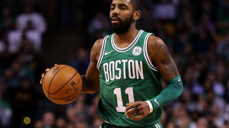Kyrie Irving (Boston Celtics)