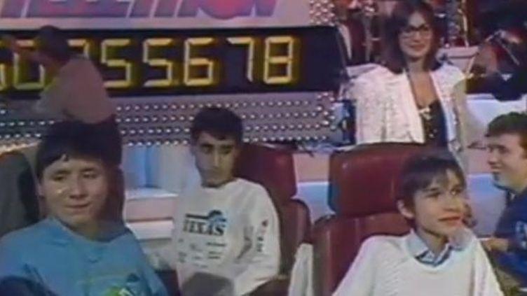 Téléthon - 6 décembre 1987 (INA / Antenne 2)
