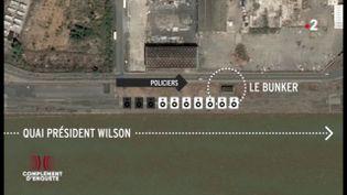Complément d'enquête. Mort de Steve : quand la fête sur le quai Wilson a viré au chaos (COMPLÉMENT D'ENQUÊTE / FRANCE 2)