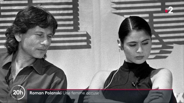 Roman Polanski : les accusations de Charlotte Lewis
