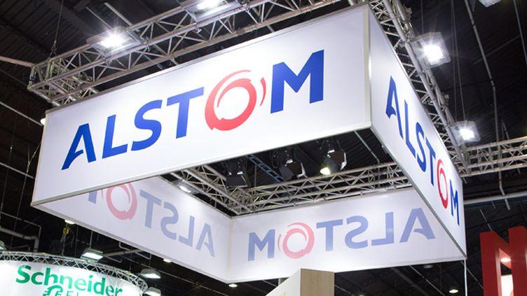 (Alstom sera bien vendu à GE, le gouvernement a donné son feu vert © MaxPPP)