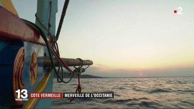 Découverte : la Côte Vermeille, merveille de l'Occitanie
