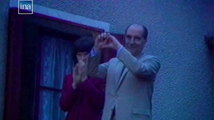 10 mai 1981 : Château-Chinon, l'empreinte de François Mitterrand (France 2)