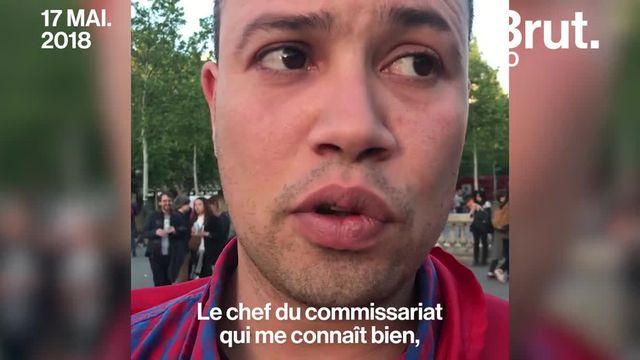 Nidhal est Tunisien et homosexuel. Cela l'a conduit en prison. Il raconte son histoire.