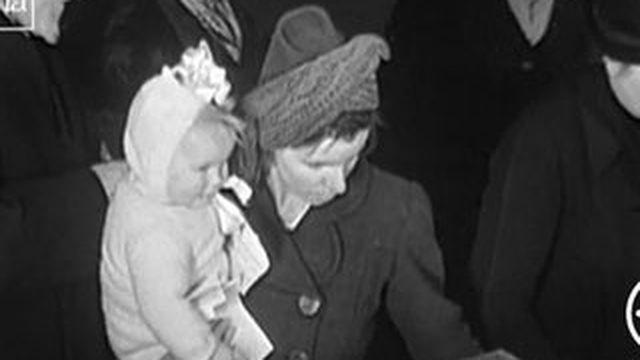Il y a 70 ans, les femmes votaient pour la première f