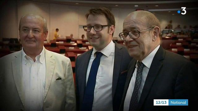 Régionales en Bretagne : le président sortant Loïg Chesnais-Girard (PS) affrontera son ex vice-président, Thierry Burlot (LREM)