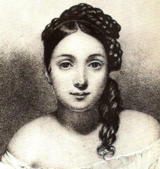Juliette Drouet, l'amoureuse passionnée aux 24 000 lettres  (DR)