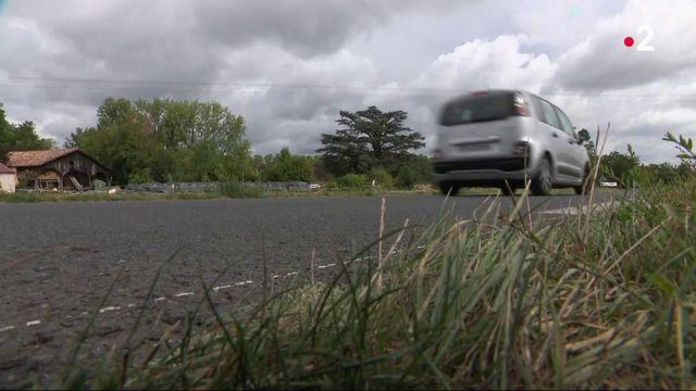 Limitation à 80 km/h : une association fait pression sur les départements les plus accidentés