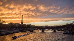 Photo d'illustration de Paris, le 21 novembre 2016. (MAXPPP)