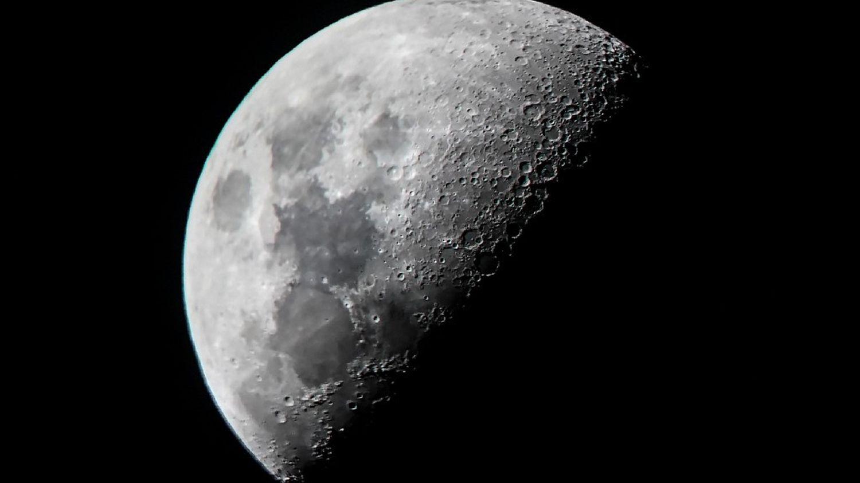 Espace : quatre questions sur le projet de base lunaire lancé par la Chine et la Russie - franceinfo