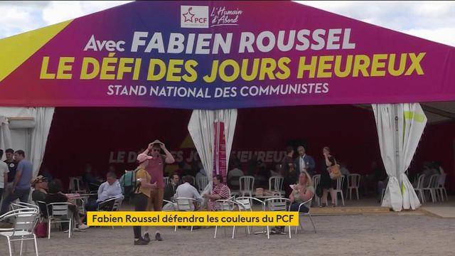 Présidentielle 2022 : après 15 ans d'absence, Fabien Roussel sera le candidat du PCF
