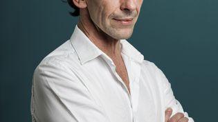 Didier Le Fur, historien et écrivain (Editions Perrin)