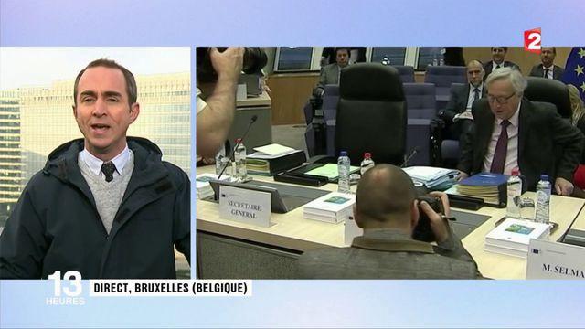 Glyphosate : la Commission européenne ne réussit pas à trouver un accord