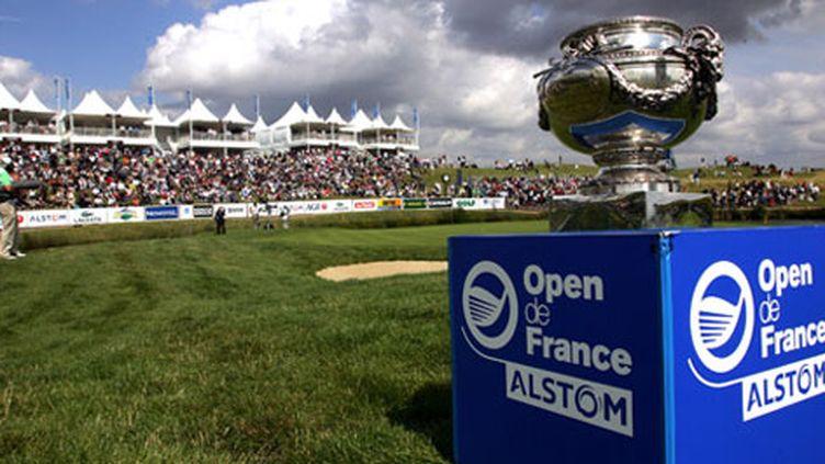 L'Alstom Open de France 2013 débute ce jeudi.