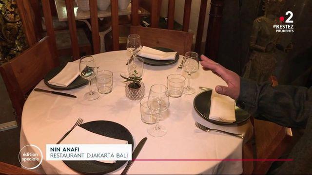 Restaurants : une ouverture complète partout en France dès le 15 juin