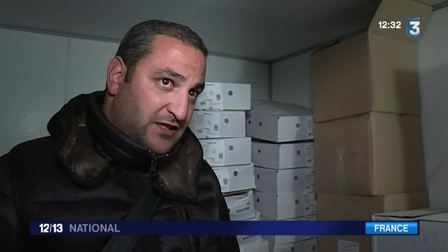 Yohann Dorai, ex-otage de l'Hyper Cacher, raconte son calvaire