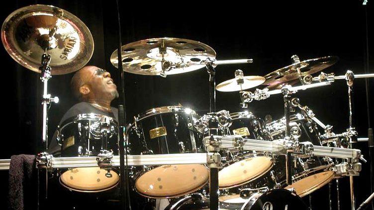Le batteur Felix Sabal-Lecco  (DR)